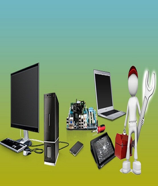 Best Smart Mobile and Laptop Repairing Institute